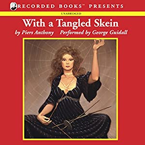 With a Tangled Skein Audiobook
