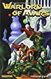 img - for Warlord of Mars Volume 4 (Warlord of Mars Tp) book / textbook / text book