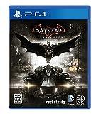 バットマン :アーカム・ナイト (初回生産限定ハーレークィン パック DLCコード 同梱) &【Amazon.co.jp限定先行DLC付】