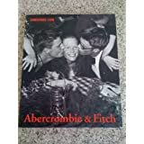 Abercrombie & Fitch Christmas 1998 ~ Bruce Webber