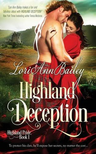 Highland Deception (Highland Pride)