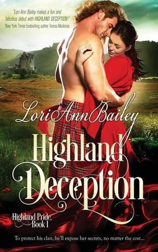 Highland Deception (Highland Pride)