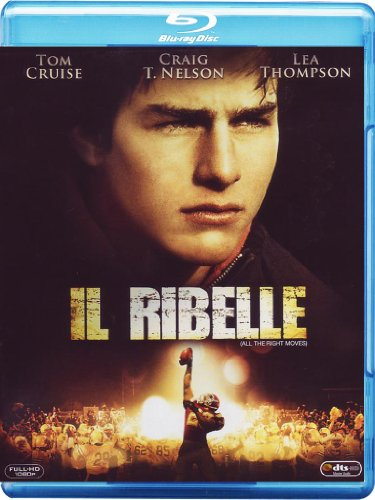 Il ribelle [Blu-ray] [IT Import]