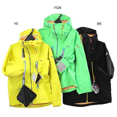 【メンズ・男性用 スキーウェア ジャケット単品】PHENIX フェニックス Snow Ridge 3L Jacket PM452ST01【スキーウェア 単品】