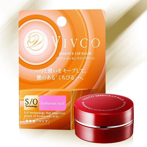 VIVCO エッセンスリップバーム 3g