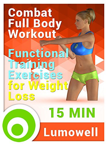 Combat Full Body Workout