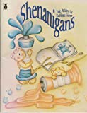 img - for Shenanigans (Tole Artistry) book / textbook / text book