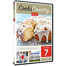 Cook's Country: Season 7