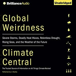 Global Weirdness Audiobook