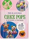 Pop.O.Licious Cake Pops (Cake Pop Recipe Book)
