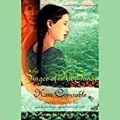 The Singer of All Songs: Book 1 of the Chanters of Tremaris Trilogy | [Kate Constable]