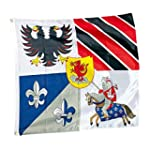 Knights Flag - Accessory