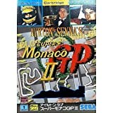 Ayrton Senna's Super Monaco GP II [Japan Import]