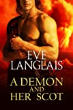 A Demon And Her Scot (Welcome To Hell Book 3) (English Edition)
