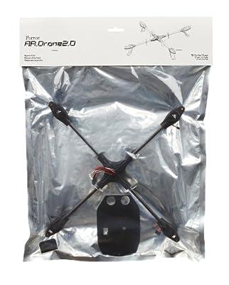 Parrot AR.Drone 2.0 - Zentralkreuz