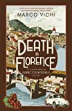 Death in Florence (Inspector Bordelli Book 4)