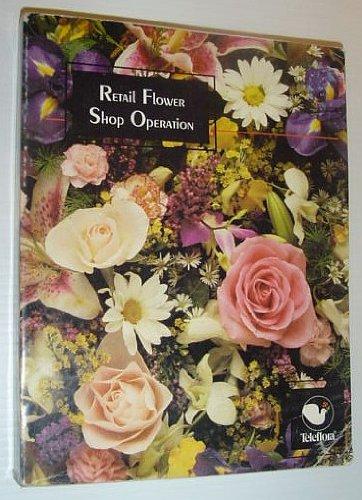 Retail Flower Shop Operation