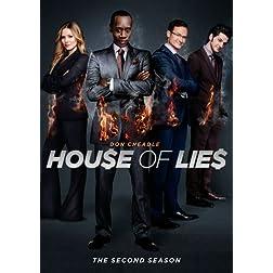 House of Lies: Season Two