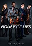House of Lies: Season Two [DVD] [Region 1] [US Import] [NTSC]