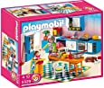 Playmobil - 5329 - Jeu de construction - Cuisine