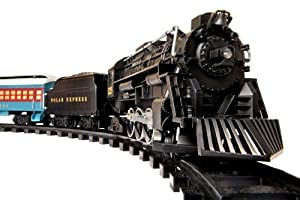 Lionel Polar Express Train Set - G-Gauge from Lionel