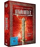 Highlander - Staffel 1 *LimitedEdition* [8 DVDs]