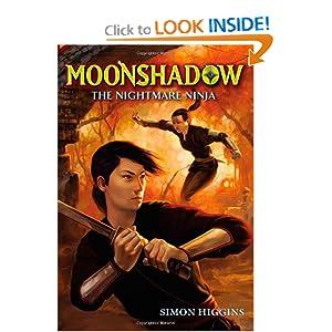 Moonshadow #2: The Nightmare Ninja