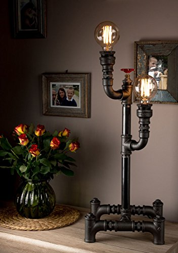 creative-steampunk-table-lamps-for-bedroom-retro-lamp-with-a-modern-outlook