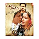 JAB TAK HAI JAAN - BOLLYWOOD SOUNDTRACK ORIGINAL CD