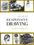 The Art of Responsive Drawing (013048637X) by Nathan Goldstein