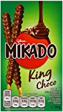 Mikado King Chocolate Hazelnuts (Pack of 24)