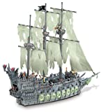 Mega Bloks Pirates of the Caribbean 3 - Flying Dutchman Ship