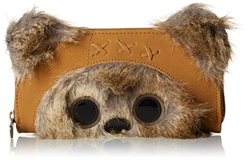 loungefly-star-wars-ewok-wallet-brown-one-size