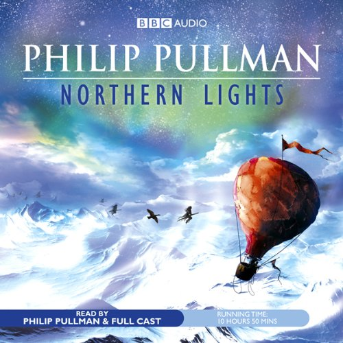northern lights pullman essay Book review: 'northern lights' by philip pullman i have always loved philip pullman's his dark materials trilogy, and have to admit that it shaped my childhood in many ways from the initial awe that northern lights produced.