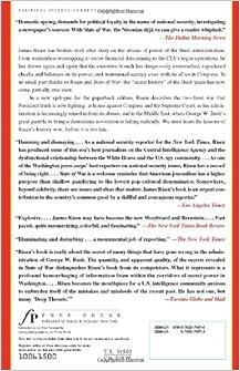 james risen state of war pdf