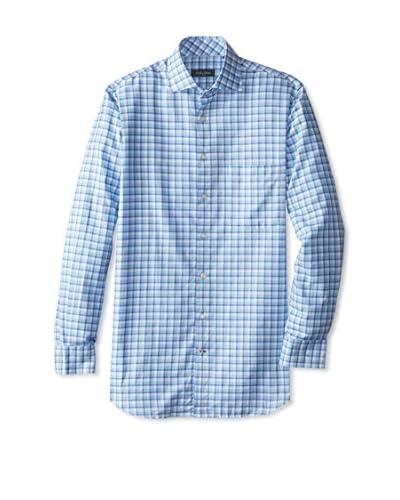 Bobby Jones Men's Spread Collar Shirt