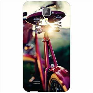 Gionee Pioneer P2S Books - Silicon Phone Cover