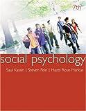 Social Psychology 7th Edition
