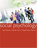 img - for Social Psychology 7th Edition book / textbook / text book
