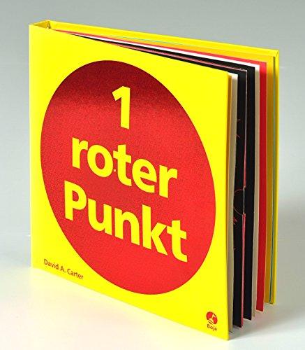 1 roter punkt david a carter uli blume boje verlag uli for Roter punkt