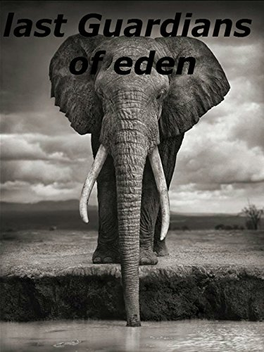 last Guardians of eden