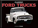 img - for Classic Ford Trucks book / textbook / text book