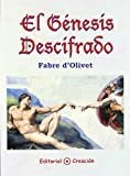 img - for El Genesis Descifrado (Spanish Edition) book / textbook / text book