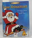 Window-Color-Vorlage: Schöne Weihnachtszeit , Wie NEU!!,Servietten-Technik, Papier, Window Color ; mit Vorlagen in Originalgröße