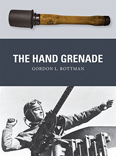 The Hand Grenade (Weapon)