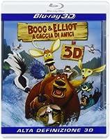 Boog & Elliot - A Caccia Di Amici (3D)
