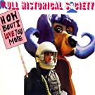 How 'Bout I Love You More (Part 1) - Single