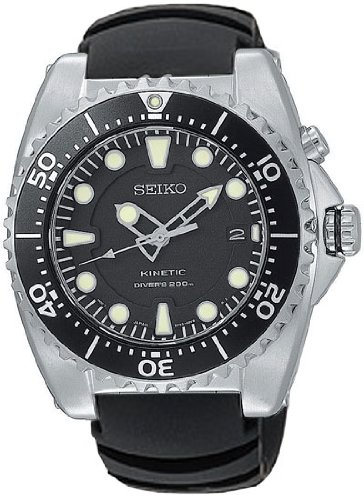 Seiko Men's Watches Marine Sport SKA371P2 - WW