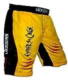 Lockdown fightwear