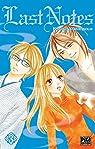 Last Notes, tome 3 par Sakurakoji